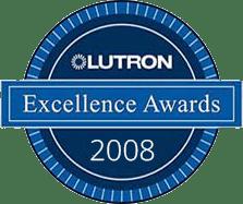 Excellence Award 2008