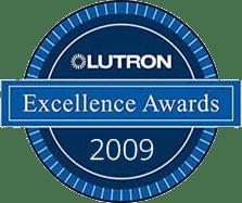 Excellence Award 2009